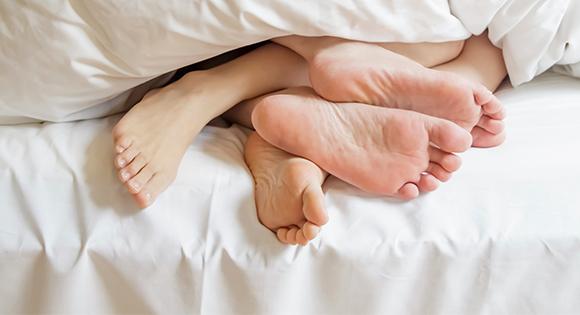 Waarom is seks gezond?