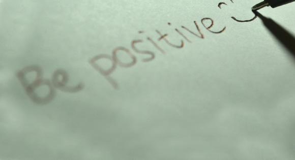 Positive self-image: self-confidence