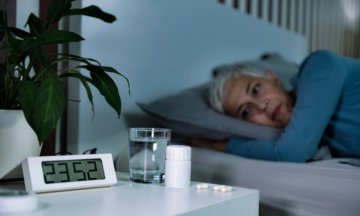 Conseils pour vous permettre de bien dormir!