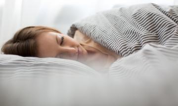 Allt du måste veta om sömn