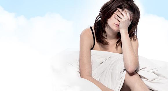 Verkoudheid? Vroeg naar bed!