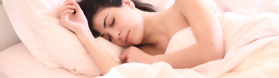 Insomnia:The Latest Research and Treatments in the UK