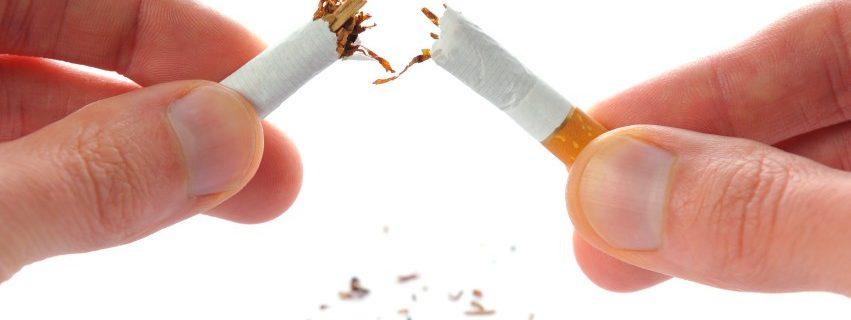 Stoptober, stoppen met roken