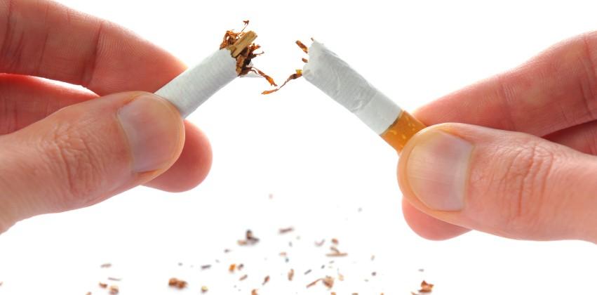 Schlechter schlaf durch rauchen aufhoren