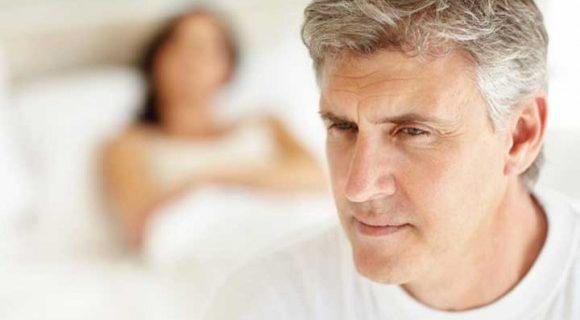 Men's Health Problems