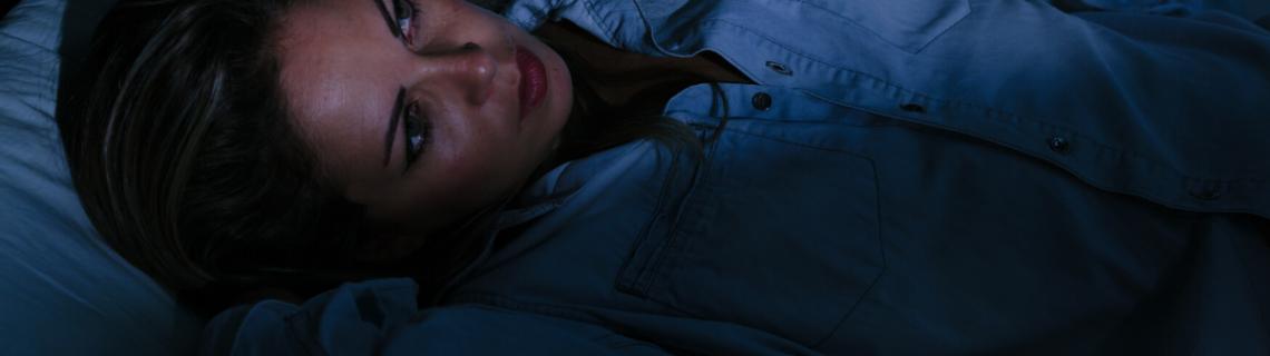 Traitements de l'insomnie sévère