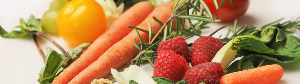 Livsviktiga mineraler och vitaminer för kroppen