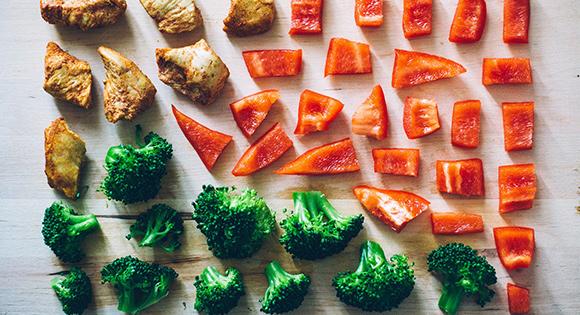 Gezonde voeding en kanker