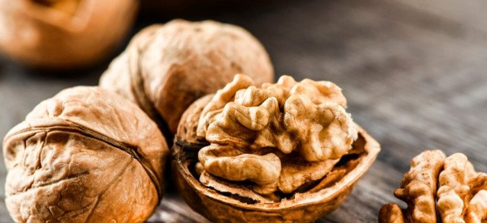 The walnut: a superfood