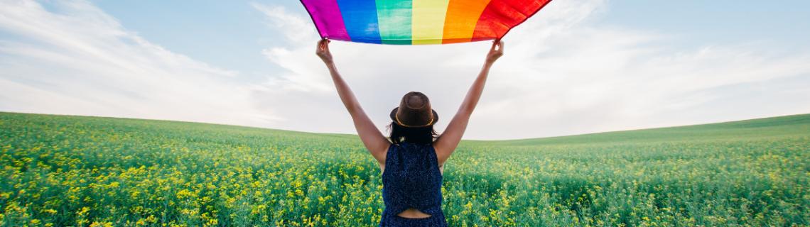 Wachsende LGBTI-Akzeptanz – welche Gesundheitsfragen hat diese Gruppe?