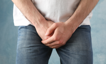 The most frequently asked questions about prostate problems