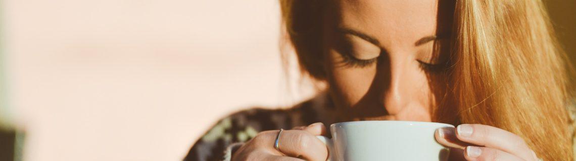5 tips för att vakna energisk [Infografik]