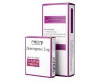 Invicorp (injektion)