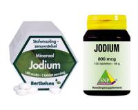 Iodine Tablets