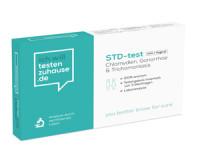STD-Heimtest