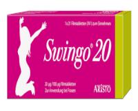 30 gewichtszunahme swingo pille Swingo 30