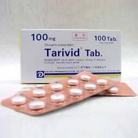 Tarivid (Ofloxacine)