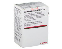 Allergospasmin N