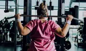 Gesundheitsprobleme durch Übergewicht oder Adipositas