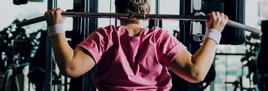 Hälsoproblem på grund av (kraftig) övervikt
