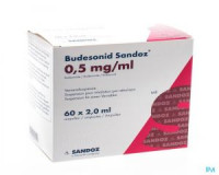 Budesonide