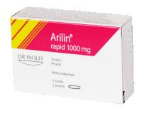 Arlin Rapid